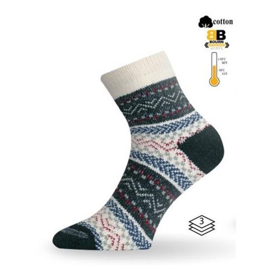 Ponožky Lasting HMC-086