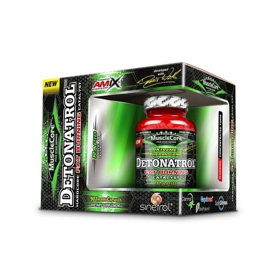 Amix Detonatrol™