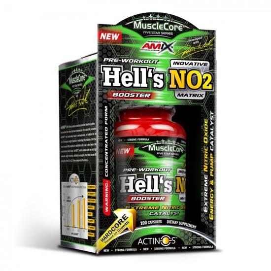 Amix Hell's NO2