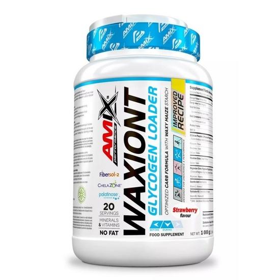 Amix WaxIont