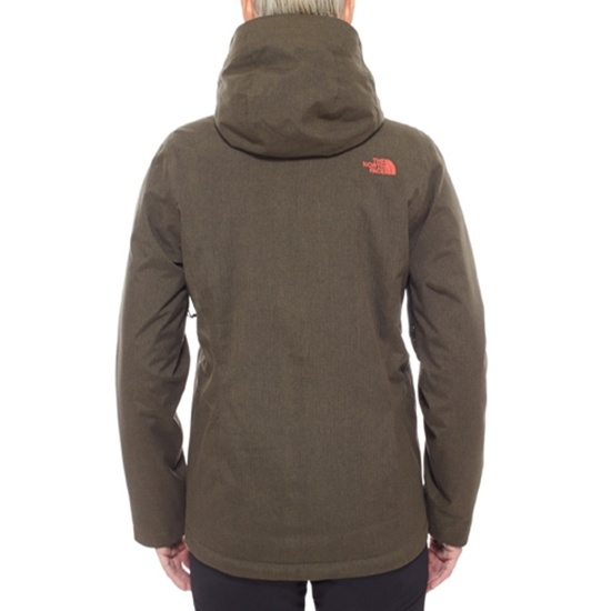 Bunda The North Face W INLUX INSULATED JACKET CUC07D0