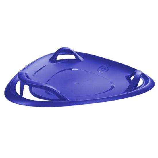 Sáňkovací talíř Yate METEOR 70 CM modrý