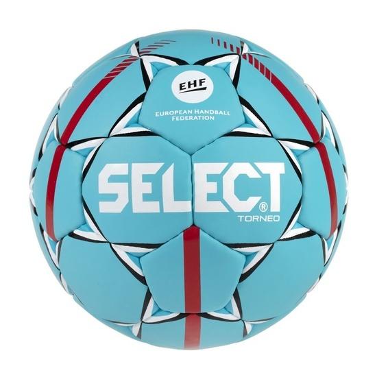Házenkářský míč Select HB Torneo modrá