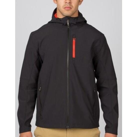 Bunda Spyder Men`s Patsch SoftShell Jacket 157256-019