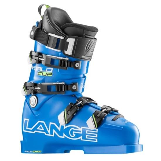 Lyžařské boty Lange World Cup RP ZA LBD9260