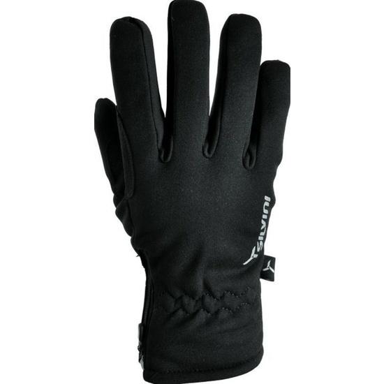 Dámské rukavice Silvini TRELCA WA734 black