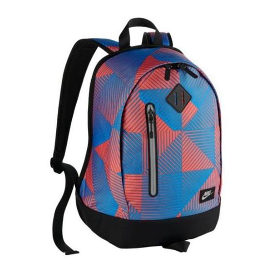 Batoh Nike Cheyenne Backpack BA4735-408