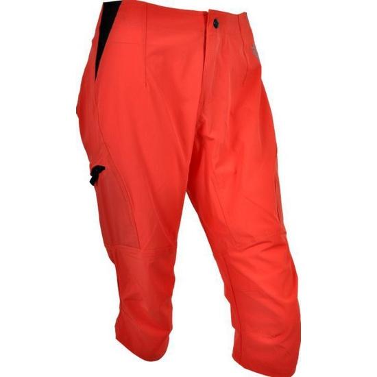 Dámské 3/4 MTB cyklistické kalhoty Silvini Invio WP861 coral