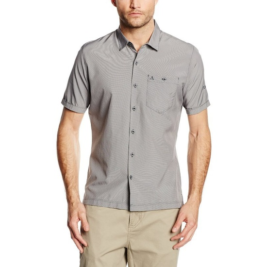 Košile Schöffel Pete UV antracite