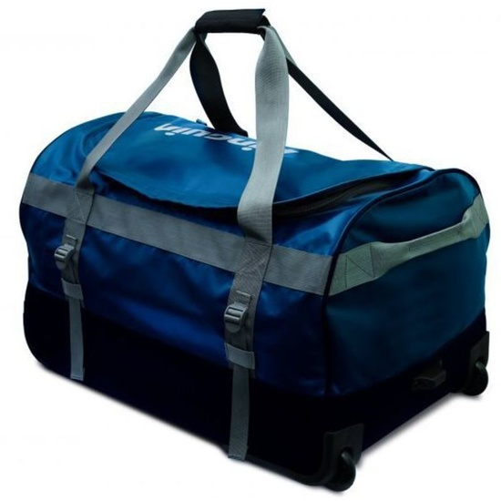 Taška Pinguin Roller duffle bag 70 blue