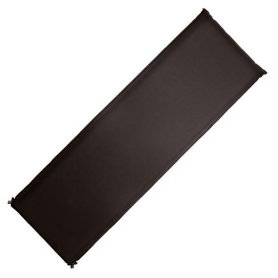 Karimatka Husky Finger 10 černá