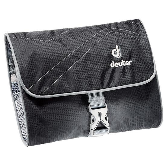 Pouzdro Deuter Wash Bag I black-titan (39414)