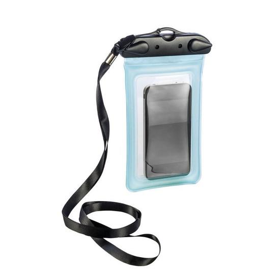 Vodotěsné pouzdro na mobil Ferrino TPU WATERPROOF BAG 10 X 18 78451