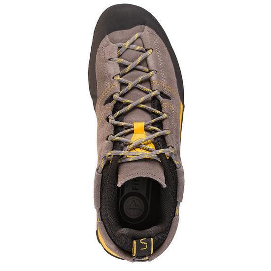 Boty La Sportiva Boulder X grey/yellow