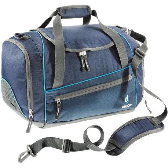 Sportovní taška Deuter Hopper midnight turquoise