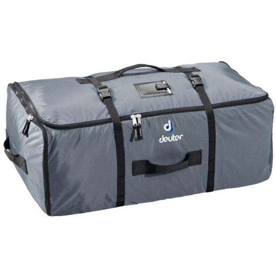 Taška Deuter Cargo Bag EXP granite (39550)