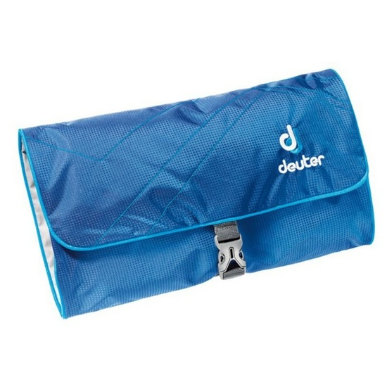 Toaletka Deuter Wash Bag II midnight-turquoise (39434)