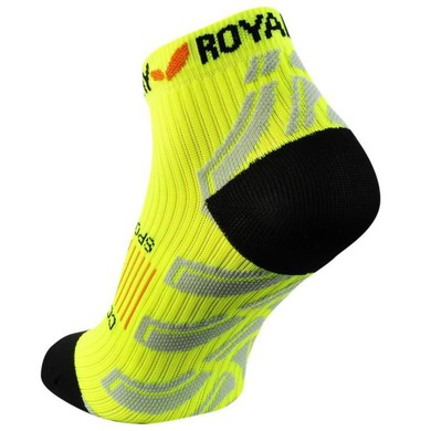Ponožky ROYAL BAY® Neon Low-Cut Yellow 1099