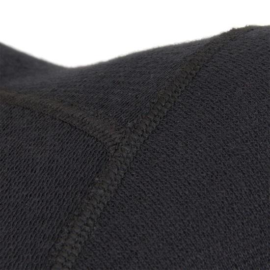 Dámské triko Sensor Double Face černá 12110010