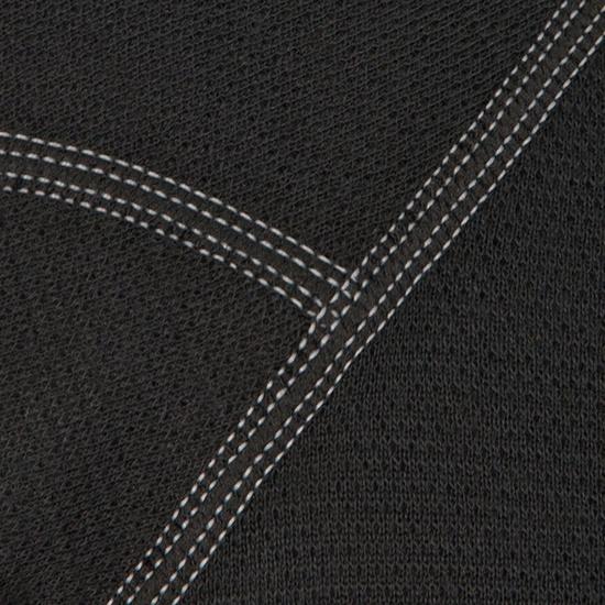 Triko Sensor Double Face černé 1003021-02