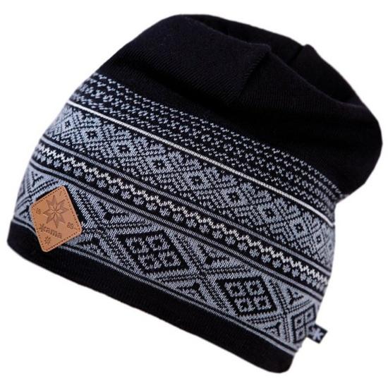 Čepice Kama A101 110 černá