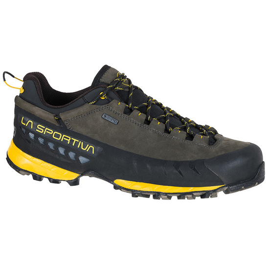 Boty La Sportiva TX5 Low GTX Men carbon/yellow