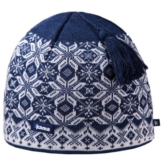 Čepice Kama A57 108 XL tmavě modrá