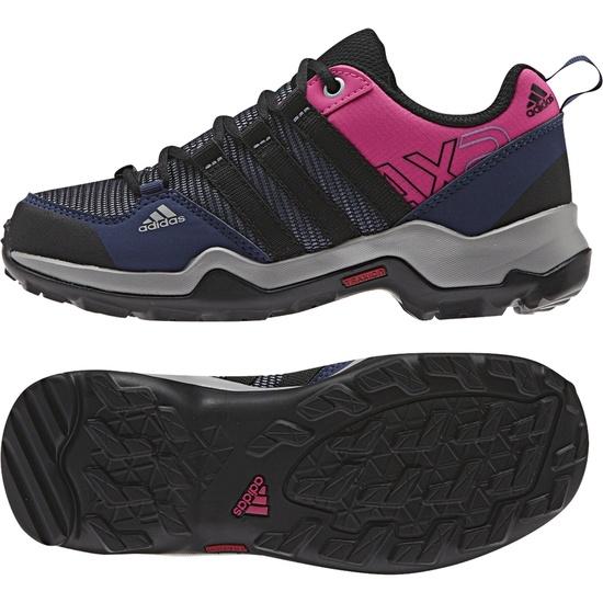 Boty Adidas AX 2 CP K AF6112