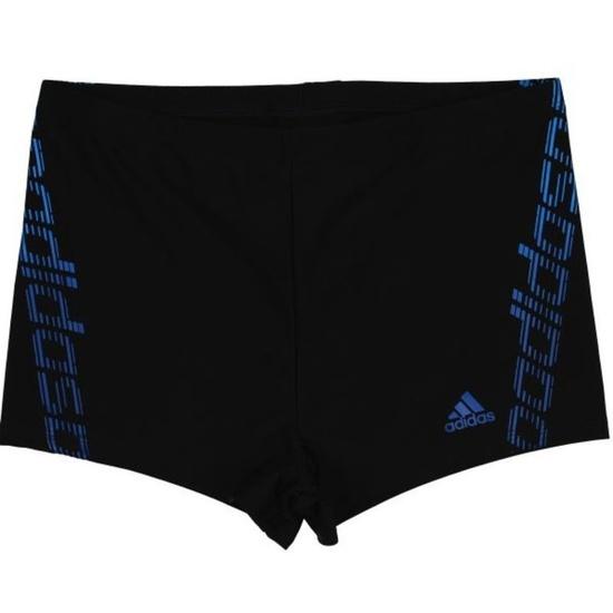 Plavky adidas Lineage Boxer AJ8386