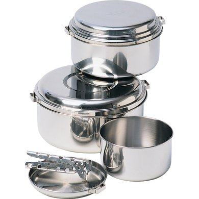 Sada MSR Alpine 4 Pot Set 21721
