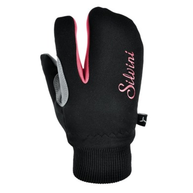 Dětské rukavice Silvini TEXEL CA1140 black-punch - GAMISPORT.cz accbf9e65a
