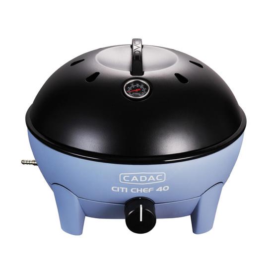 Plynový přenosný gril Cadac CITI CHEF 40 modrý