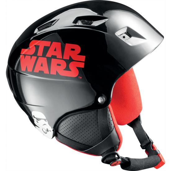 Lyžařská helma Rossignol Comp J Star Wars RKHH504