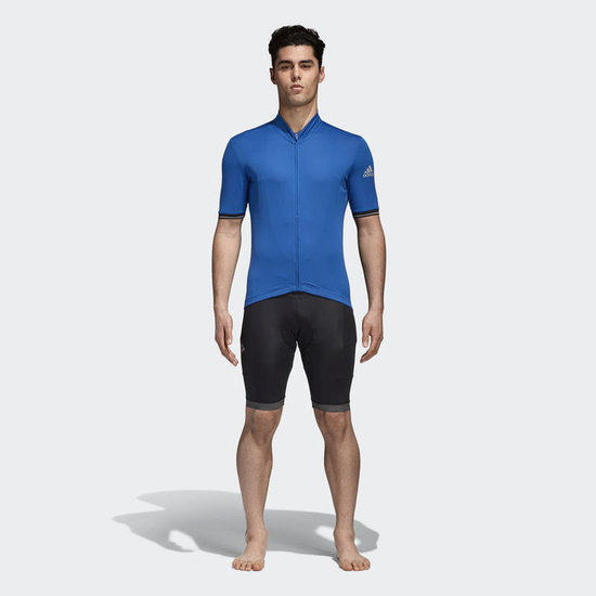 Cyklistický dres adidas Climachill Cycling CW1773