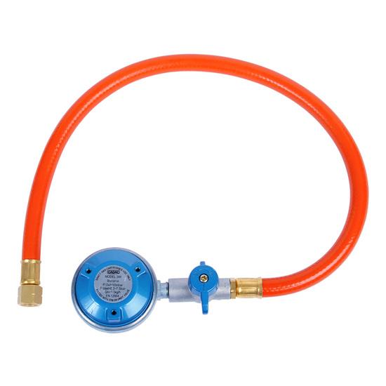 Regulátor tlaku plynu Cadac na kartuše 343