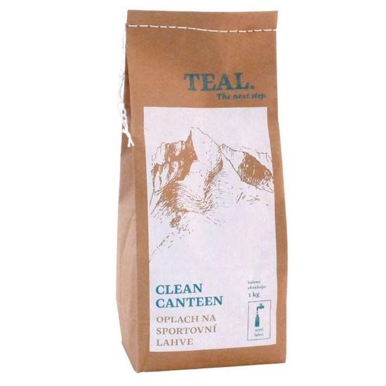 Mycí přípravek TEAL Clean Canteen 1kg 09230T
