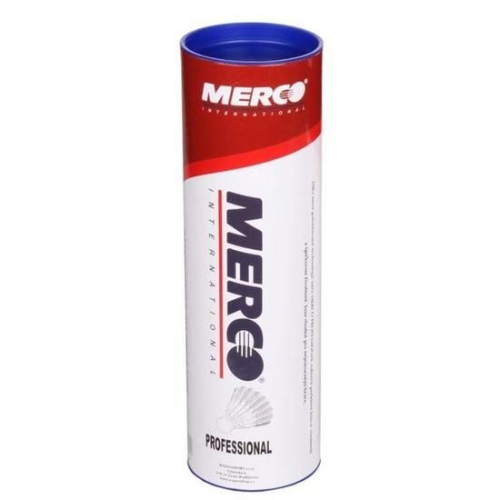 Košíčky Merco Professional 6ks modré