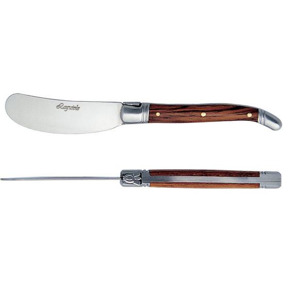 Nůž Baladéo Laquiole Nůž na máslo