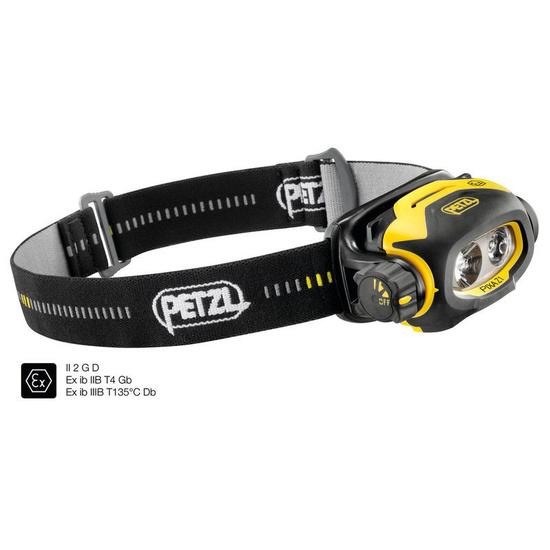 Čelovka Petzl Pixa 1 Z1 E78DHB 2