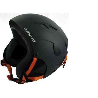 Helma Julbo Freeride Black