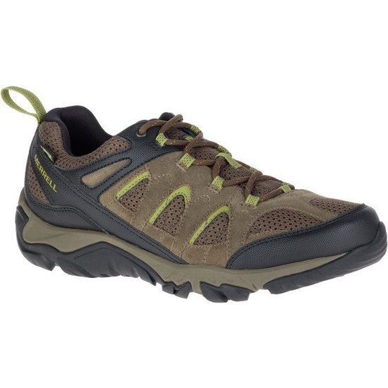 Boty Merrell OUTMOST VENT GTX boulder J09531