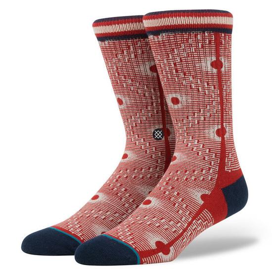 Ponožky Stance Back Alley