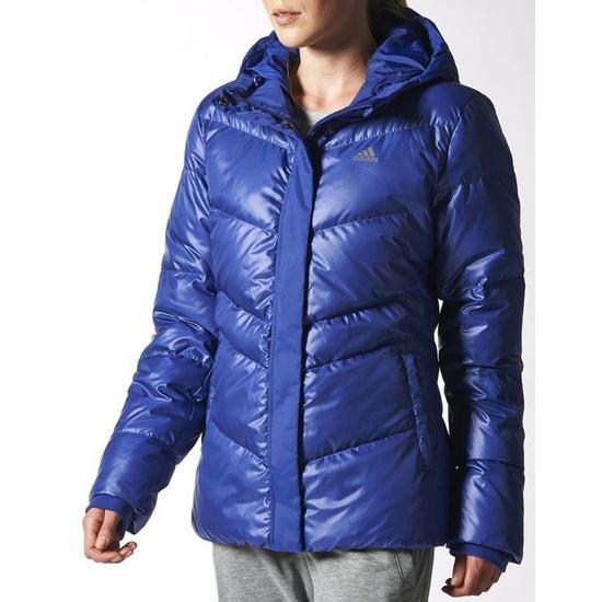 Bunda adidas Frost Down Jacket W M65536