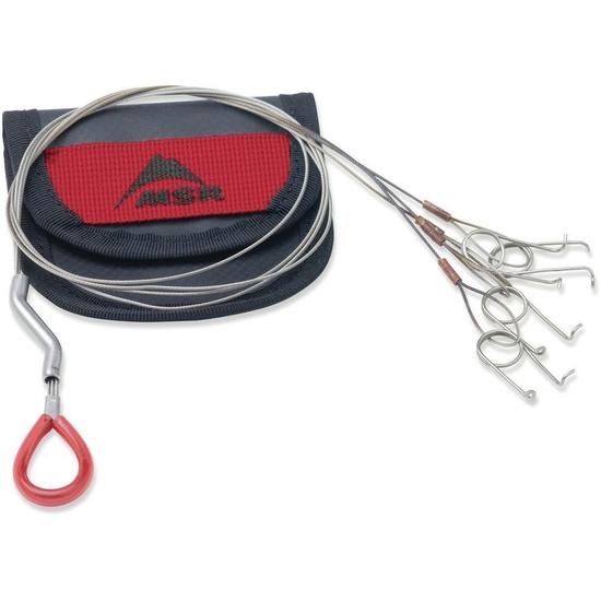 Závěsný systém pro vařič MSR WindBurner Hanging Kit 09222