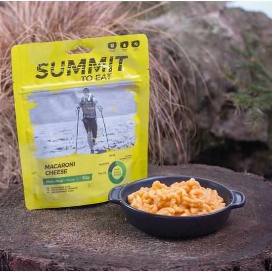 Summit To Eat makarony se sýrem velké balení 804200
