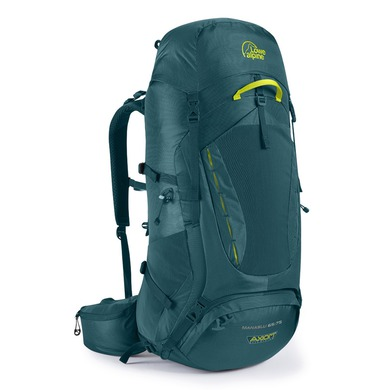 Batoh Lowe Alpine Axiom 5 Manaslu 65:75 shaded sprunce/SS