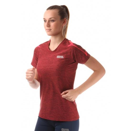Dámské sportovní triko Nordblanc NBSLF6171_CVA