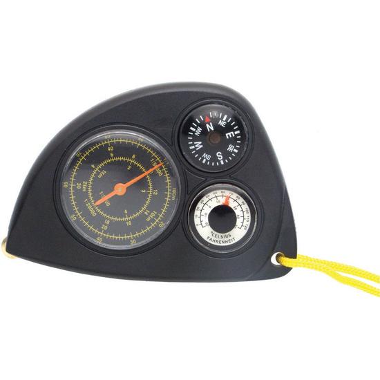 Měřič vzdáleností v mapách, kompas Baladéo PLR011