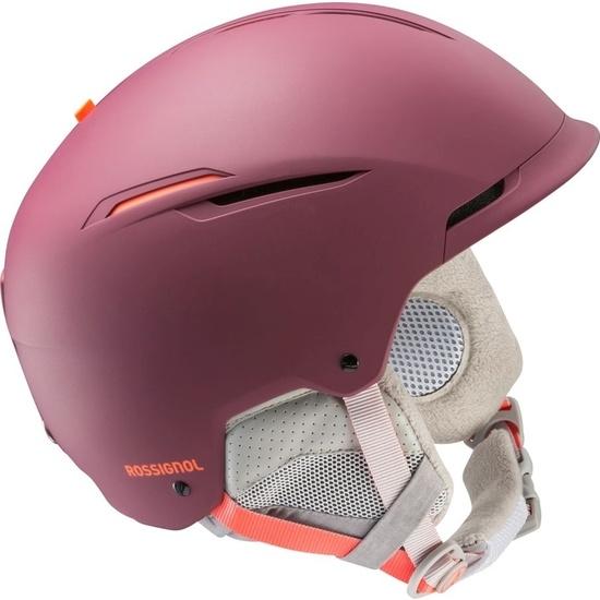 Lyžařská helma Rossignol Templar W Impacts-core purple RKHH407