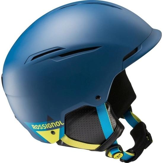 Lyžařská helma Rossignol Templar Impacts Boy blue RKHH502
